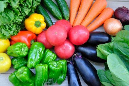食物繊維には水溶性と不溶性があるって知ってた?