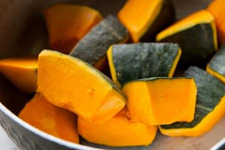 かぼちゃはカロリーが高くて太る?それともダイエット効果がある?