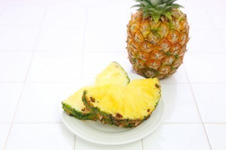 甘くて美味しいパイナップルの見分け方は?食べ頃もチェック!