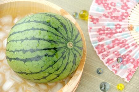 スイカと天ぷらの食べ合わせが悪いというのは迷信?それとも下痢になる?